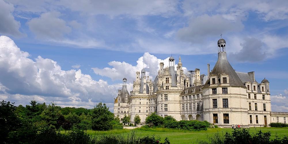 Les drôles d'histoires des bords de Loire