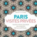Paris, en toute intimité …