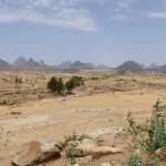 Plateaux éthiopiens au plus près des cieux