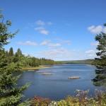 Le Canada, de villes en parcs naturels
