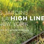 Les jardins de New York