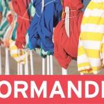 La Normandie dans la poche !