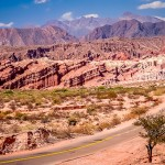 Road trip argentin