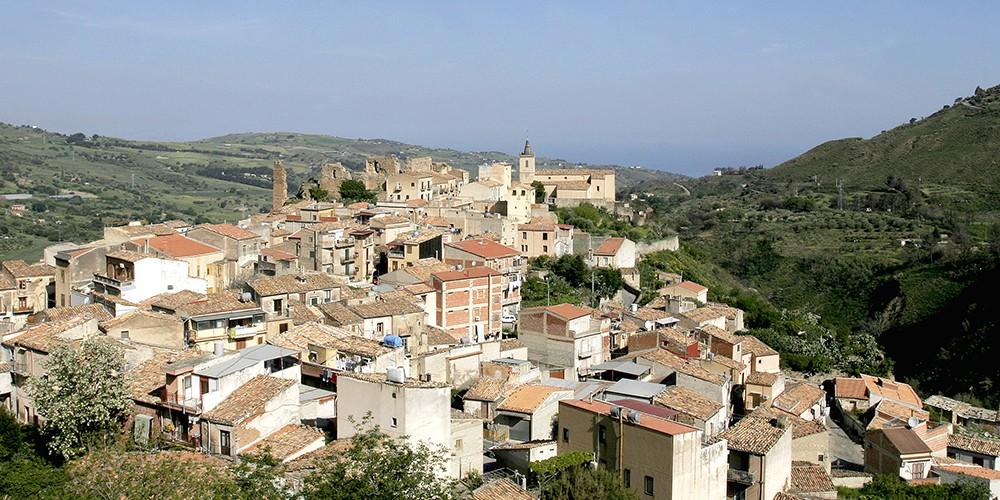 Saveurs siciliennes !