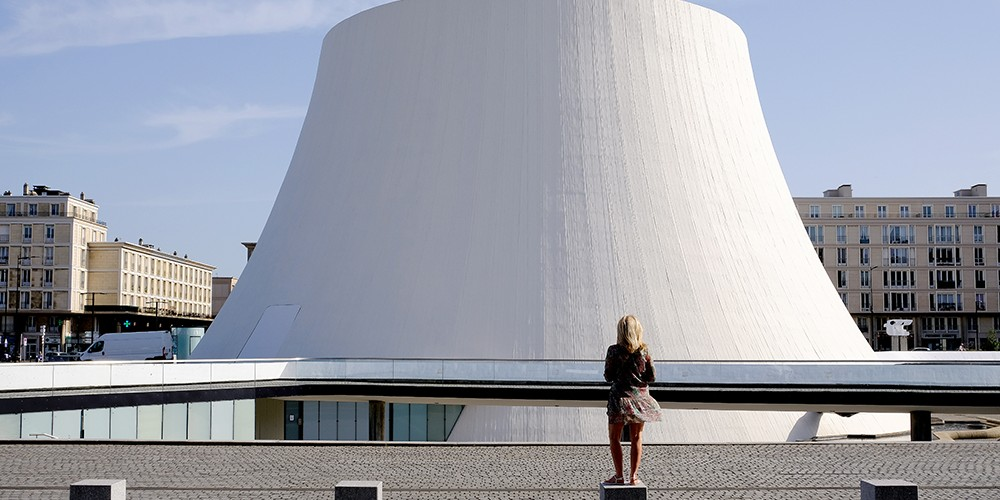 Le Havre : culture maritime !