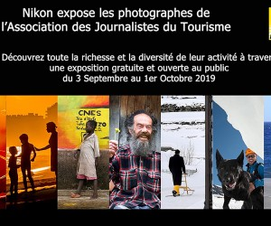 Expo Nikon - A.J.T - photo DR