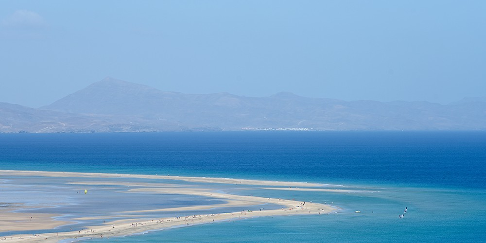 Fuerteventura, l'Africaine des Canaries