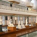 Les musées ne perdent pas le Nord