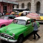 La Havane fête ses cinq cents ans !