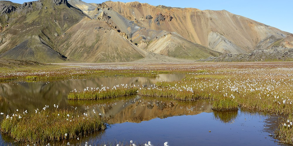 L'Islande, naturellement fantastique