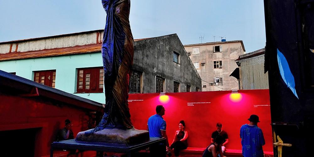 La Havane dans l'objectif